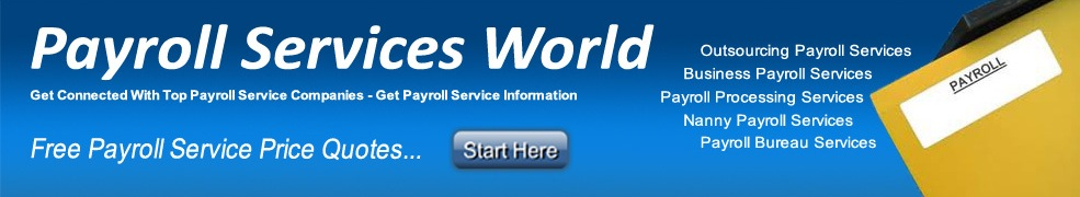 Payroll Services World