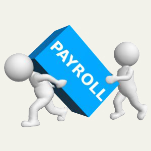 Find the cost for payroll services in New Jersey